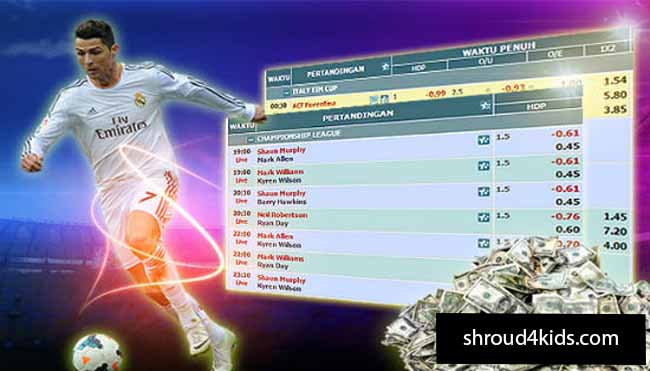 Selected Sprotsbook Online Gambling Games