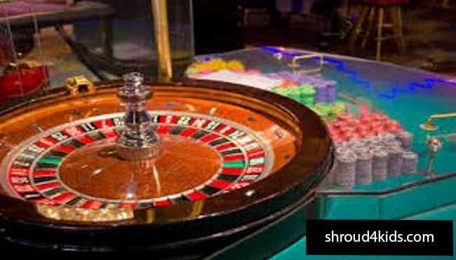 The Secret of the Online Roulette Gambling Game