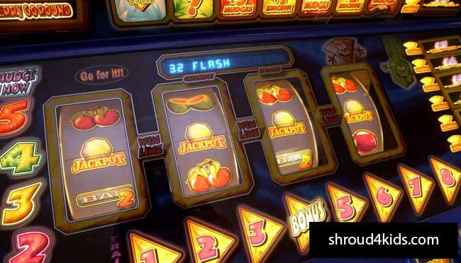 Tricks in the Latest Online Slot Games