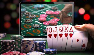 Basic Overview of Online Poker Gambling