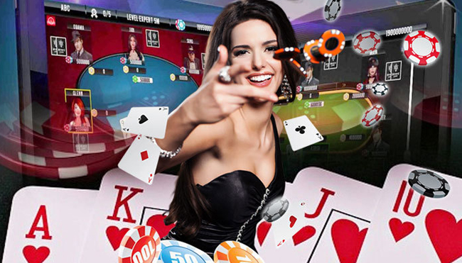 The Truth of How to Play Online Poker Gambling