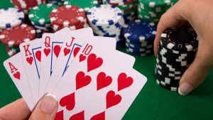 How to Recognize a Trusted Online Poker Gambling Site