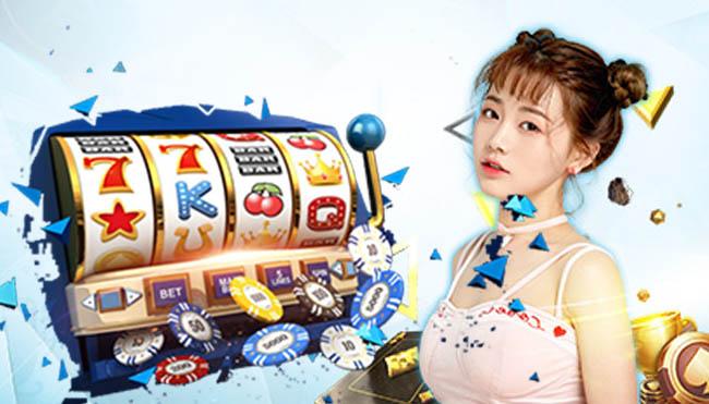 Double Chance of Winning Online Slot Gambling